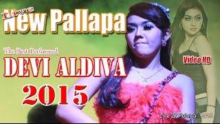 FULL KUMPULAN ALBUM NEW PALLAPA 2015 Edan Turun Maneh Live 27 Februari 2015 Terbaru DEVI ALDIVA