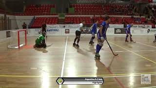 """ARGENTINA-ITALY 