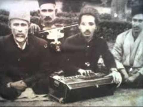 Chup Kar Dar Watt Ja Kalam Baba Bhule Shah...