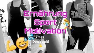 So habe ich abgenommen - Lebensumstellung, Sport, Motivation - meine Geschichte| funnypilgrim