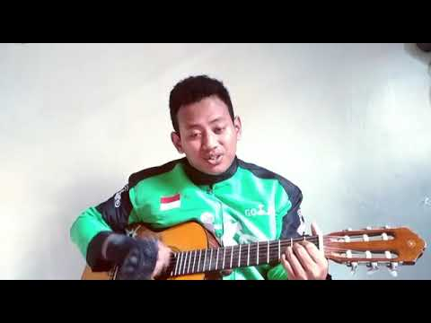 GENG OJOL - Jangan Di Cancel (Cover By Romi) GOJEK INDONESIA
