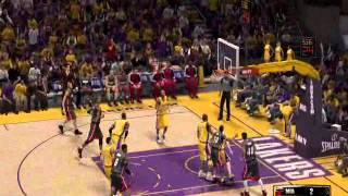 GAMEPLAY - NBA 2k13  PC [PT/BR] .