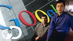 The Invention And History Of Google | Silicon Valley: The Untold Story