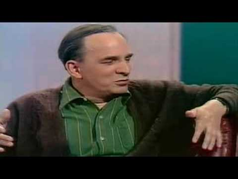 A conversation with Ingmar Bergman [1/6]
