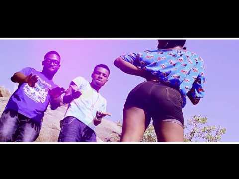 Cino - Rewind ft B.O.C & Stesh (Music Video)