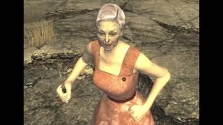 Энциклопедия мира Fallout - Пасхалки New Vegas