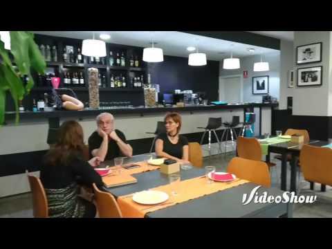 Entrevista de Mostoles negocios a El Porteño