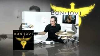 Bon Jovi Greatest Hits (TV Spot Austria)