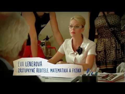 Lucie Benešová - Gympl