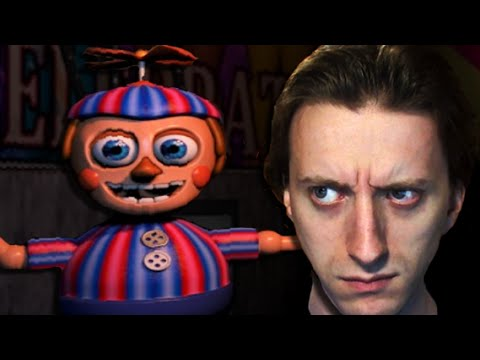 IT'S ME | Five Nights at Freddy's 2 FINALE | ProJared Plays