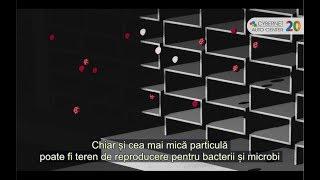 Alege filtrul antialergenic la Cybernet Auto Center