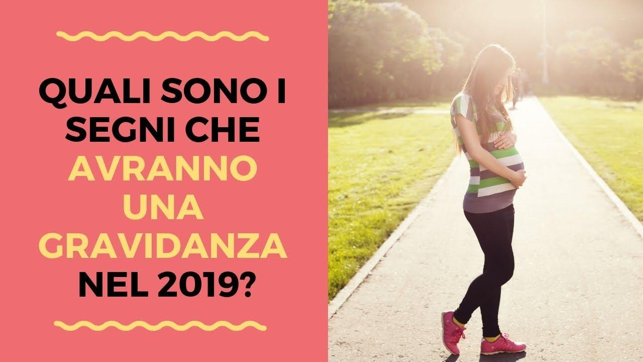 Calendario Cinese Della Gravidanza 2019.Quale Segno Avra Una Gravidanza Del 2019