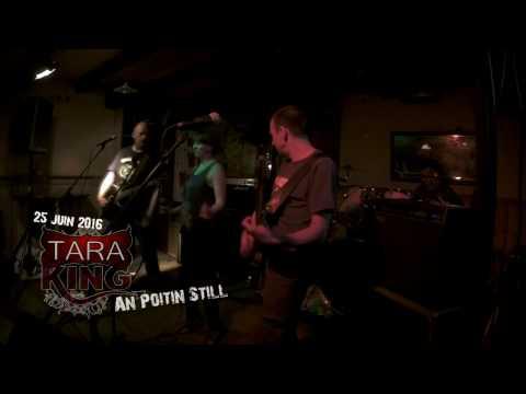 TARA KING - Up In The Sky (live)