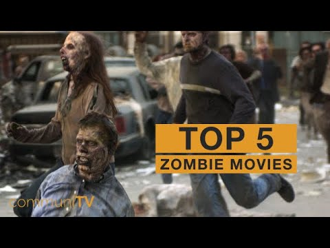 Download TOP 5: Zombie Movies