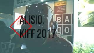 Компания ALiSiO БДСМ на Киевском международном мебельном форуме KIFF 2017