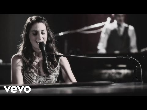 Sara Bareilles - Love Song (Live At Soundcheck)
