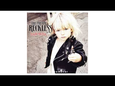 Make Me Wanna Die | The Pretty Reckless (Instrumental)