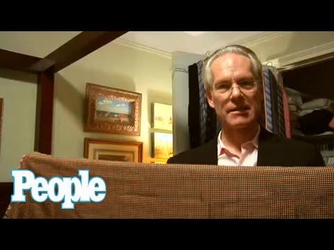 Go Inside Tim Gunn's Closet! | People