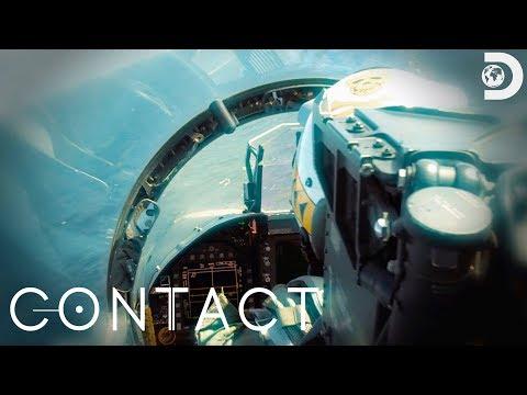 The 2004 USS Nimitz UFO Incident | Contact
