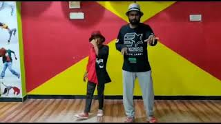 #uppenantha e premaki// song// dance by @uv_raptor, Arnold raptor ❤️