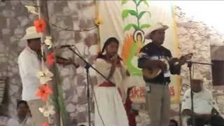 Al Valle del Mezquital - Encuentro Cultural Hñahñu en Guadalupe Zimapan Hidalgo
