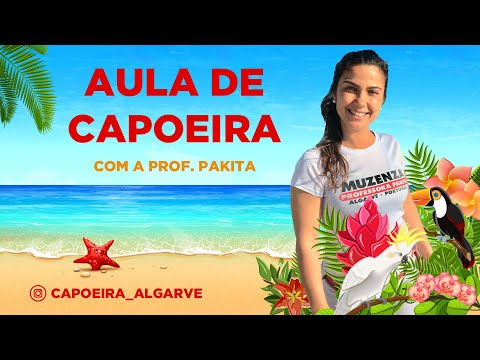 Video Aula Infantil com Professora | Sara Pakita