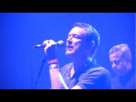 Blancmange - Blind Vision - live @ SINNERS DAY 2011