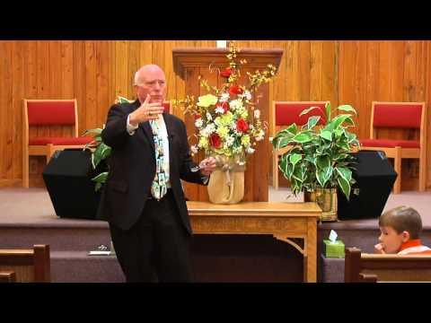 King Jotham: A Prepared Life // AM Message 9.21.14 // Hope Baptist Church