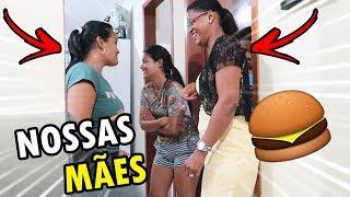 Baixar COMPRA DO MÊS & NOSSAS MÃES SE VIRAM PELA PRIMEIRA VEZ !