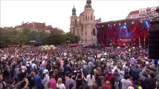 SLZA - Celibát (Mattoni Koktejl Festival 2016)