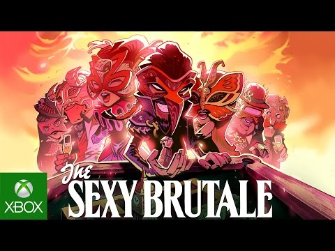 The Sexy Brutale Coming Soon to Xbox One