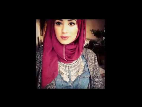 Latest Muslim Clothing for Women | Beauties in Hijab | 2016