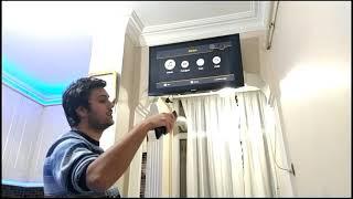 AXEN 32 İNC DAHİLİ UYDU ALICILI LED TV Uzun Kullanım Testi