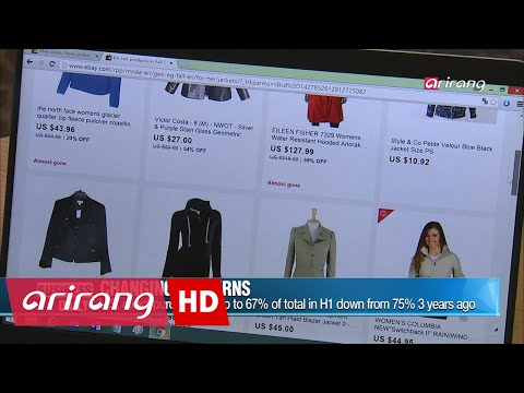 Business Daily _ Koreans shop direct: from U.S. to Europe