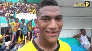 Carlos Gruezo | Métele un gol a la pobreza