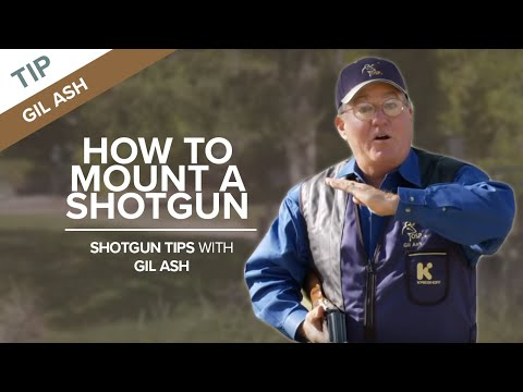 3 Ways to Improve Your Shotgun Skills at Home | Range 365