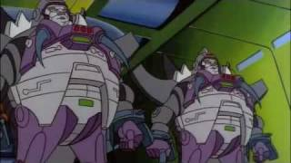 Transformers reviews 70: Five Faces of Darkness part 5
