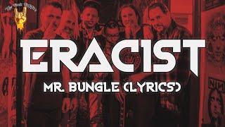 Mr. Bungle - Eracist (Lyrics)   The Rock Rotation