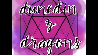 """Dunedin and Dragons 