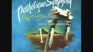 """Tchaikovsky Symphony No. 6 in B minor Op. 74 """"Pathetique"""""""