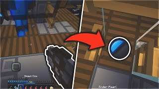 HOW TO GET INTO ANY BASE WITH A COW EGG *RAIDABLE* | Minecraft HCF