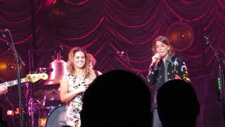 TOTAL ECLIPSE OF THE HEART - BRANDI CARLILE with Lucie Silvas