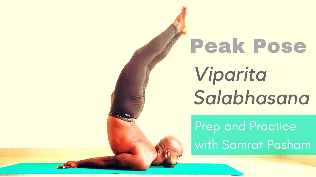 Salabhasana Pronunciation