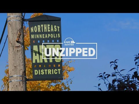 UNZIPPED: Issues facing Northeast Minneapolis
