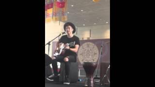 Download lagu Fight song - Benjamin Kheng
