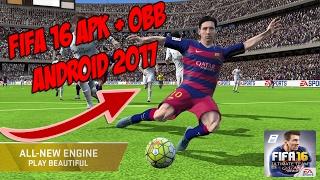 DESCARGAR E INSTALAR FIFA 16 ONLINE PARA ANDROID 2017