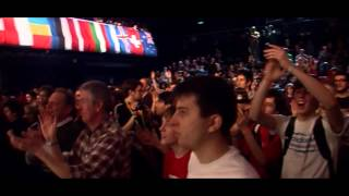 World YoYo Contest 2014 - Preview by CzechTourism