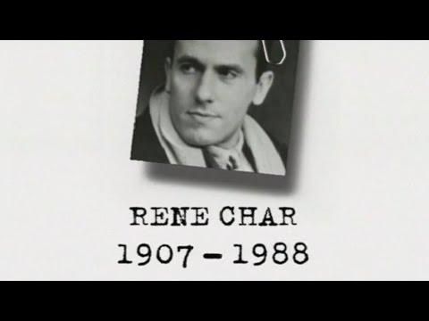 René CHAR – Un siècle d'écrivains : 1907-1988 (DOCUMENTAIRE, 1998)