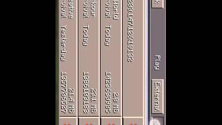 Как создать свой сервер в майнкрафте pocket editio(Кто хочет со мной играть по сети в майнкрафт покет эдишн пишите в комментариях., 2015-02-14T07:54:47.000Z)