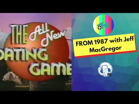 All-New Dating Game (1987) | RET Xtra Classic